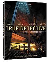 True Detective: Season 2 [DVD]