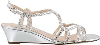 Women's Nina, Finola Mid Heel Sandals