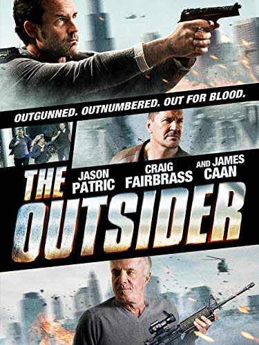 The Outsider by Amazon.com Services LLC. Compare B07YBQP5BN related items.