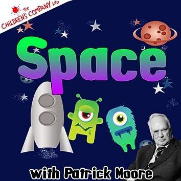 Space (feat. Chris Emmett & Tim DE Jongh)