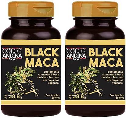 maca peruana negra 700mg