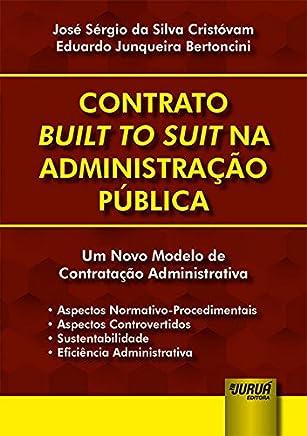 Contrato Built to Suit na Administração Pública