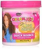 Pudin para desenredar el pelo African Pride Dream Kids Olive Miracle, 425g