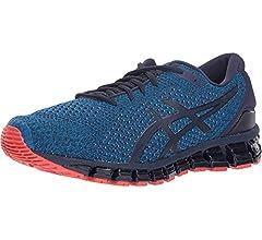 Gel-Quantum 360 Knit Running Shoes