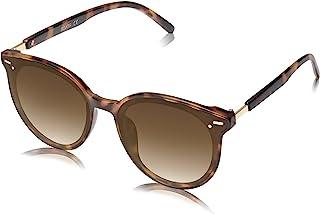 نظارة سوجوس كلاسيك دائرية للنساء والرجال الكلاسيكية الكلاسيكية بإطار بلاستيكي كبير BLOSSOM SJ2067