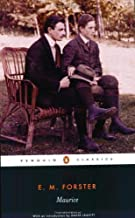 Penguin Classics Maurice by E M Forster (Aug 30 2005)