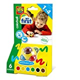 SES Deutschland GmbH 242 - Colorball 6 Farben, -