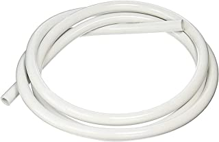 ATIE PoolSupplyTown 10-feet Leader Hose Feed Replacement for Pentair Legend, Letro Pool Cleaner Feed Hose LD45, LLD45, ED45 (White Color)