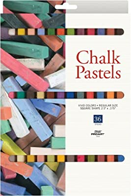 Pro Art Chalk Pastel