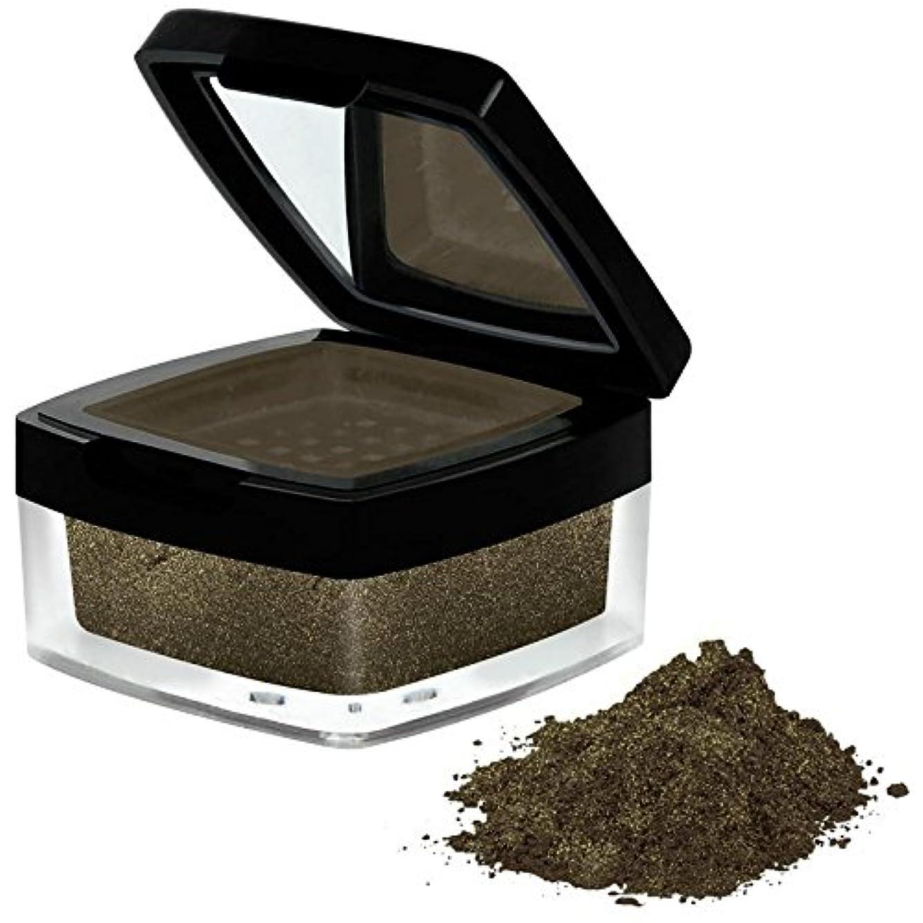 たまに作曲家犬(6 Pack) KLEANCOLOR Airy Minerals Loose Powder Eyeshadow - Glory (並行輸入品)