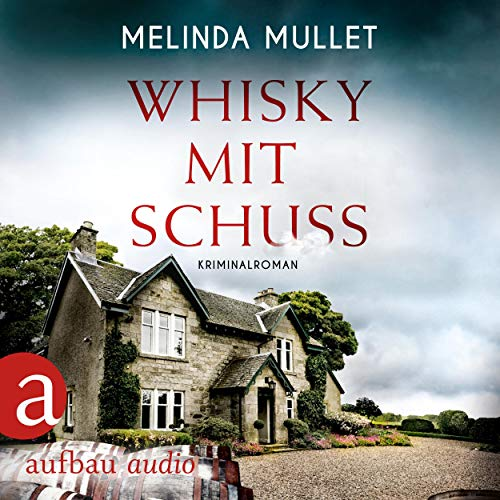 Whisky mit Schuss  By  cover art