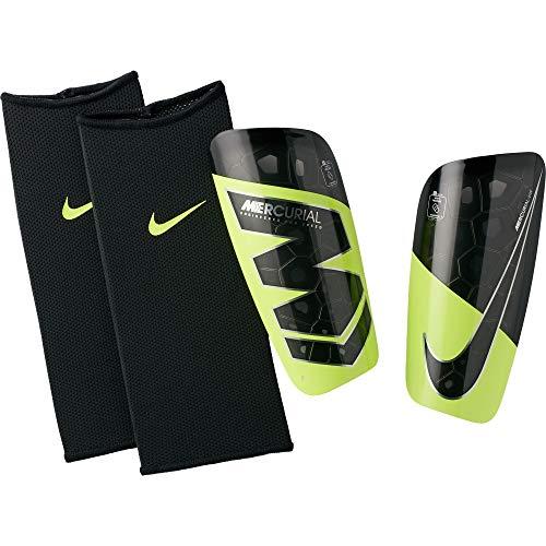 Nike Mercurial Lite Soccer Shin Guards (Large)...