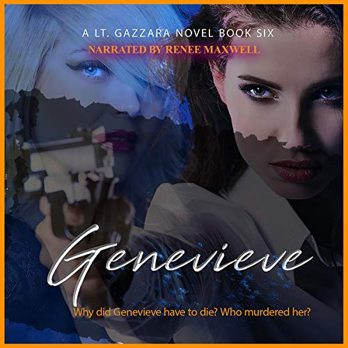 Genevieve  By  cover art
