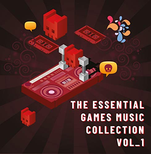 The Essential Games Music Collection Vol. 1