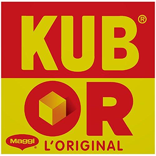 Maggi Maggi maggi bouillon kub oder das original (32 würfel) -128g