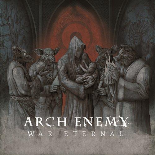 Arch Enemy: War Eternal (Audio CD (Standard Version))