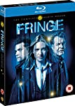 Fringe - The Complete Fourth Season [Blu...