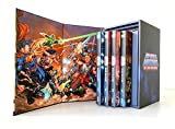 He-Man und die Masters of the Universe - Deluxe Collection: (4 Hardcover in Schuber)...