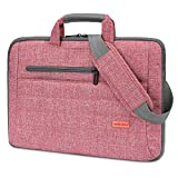 BRINCH Laptop Bag for Women Slim Light Business...