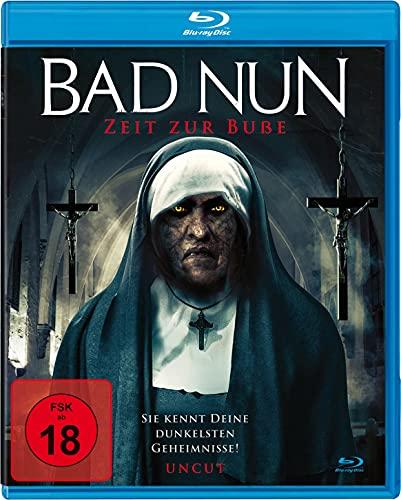 Bad Nun - Zeit zur Buße [Blu-ray]