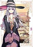 Wandering Witch (Manga) 02: The Journey of Elaina