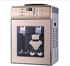 Relaxbx Koud- en warmwaterdispenser, koudwaterkoeler. Elektrische high-performance direct desktop-watermachine, kantoren e...