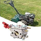 Carburatore per artigiani, Carburatore a lunga durata Materiale in alluminio di alta quali...