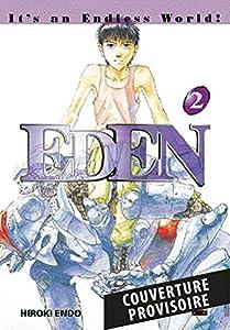 Eden Perfect Edition Tome 2