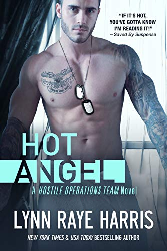HOT Angel (Hostile Operations Team - Book 12) (English Edition)