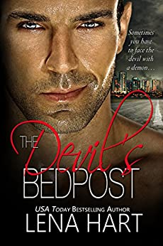The Devil's Bedpost (City of Sin Book 1) by [Lena Hart]