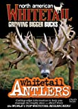 North American Whitetail: Whitetail Antlers DVD