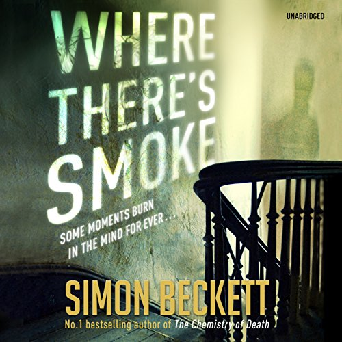 Where There's Smoke Titelbild
