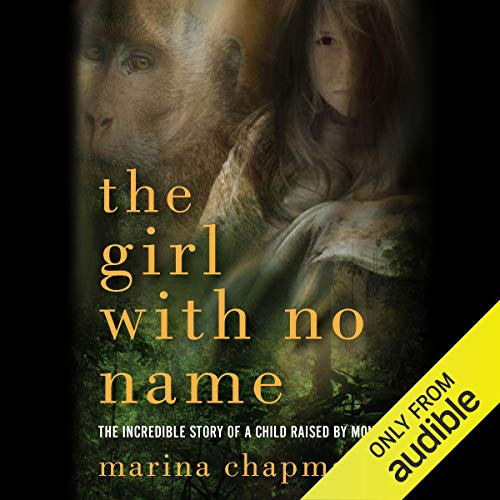 The Girl with No Name Titelbild
