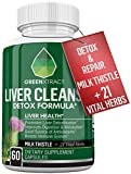 Best Liver Cleanses - Liver Cleanse Formula - Milk Thistle Extract Review