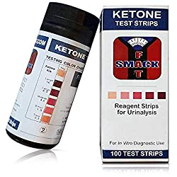 cheap Smack Fat Keto Strip – Keto Strip Urinalysis – 100 High Quality Strips
