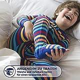 Huggies DryNites hochabsorbierende Pyjama-/ Unterhosen, Bettnässen Jungen Jumbo Monatspackung, 3-5 Jahre  (64 Stück) - 4