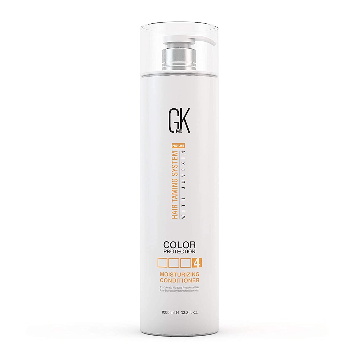 GK Courier Animer and price revision shipping free HAIR Global Keratin Moisturizing 33.8 1000ml Conditioner Fl