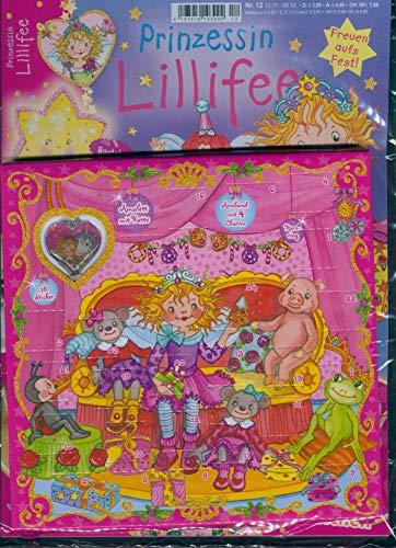 Prinzessin Lillifee 12/2019