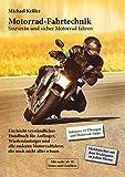Motorrad-Fahrtechnik: Souverän...