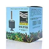 Aquarium Filter Hydro-Sponge IV by Lustar, for Aquariums up to 80 Gallons