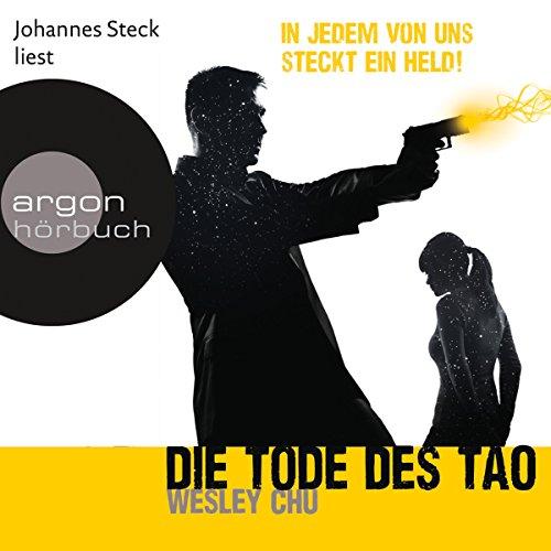 Die Tode des Tao cover art