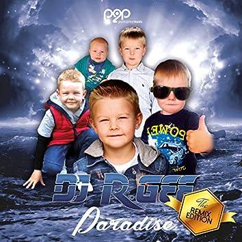 Paradise (Remix Edition)