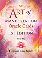 The Art of Manifestation Oracle Cards Guidebook and Cards: Guidance and Direction for the Spiritual Warrior