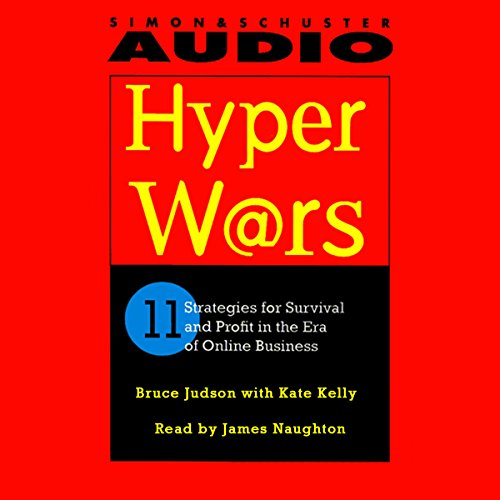Hyperwars cover art