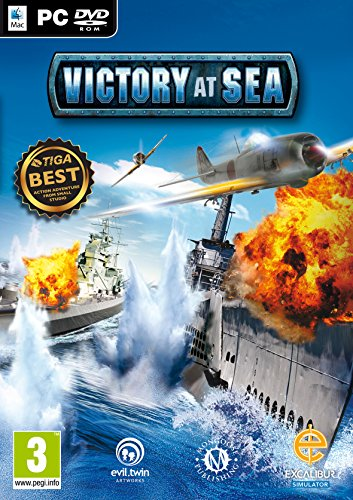 Excalibur Games Victory at SEA PC [ ]