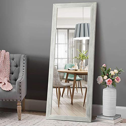 Elevens Traditional Full Length Floor Mirror 65