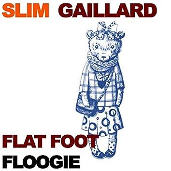 Flat Foot Floogie (Live)