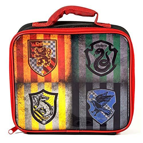 Harry Potter Frühstückstasche - Mehrfarbig, Einheitsgröße