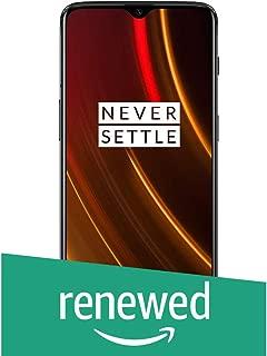 (Renewed) OnePlus 6T McLaren Limited Edition (Speed Orange, 10GB RAM,256GB Storage)