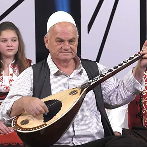 Isë Llapqeva feat. Halil Bytyçi